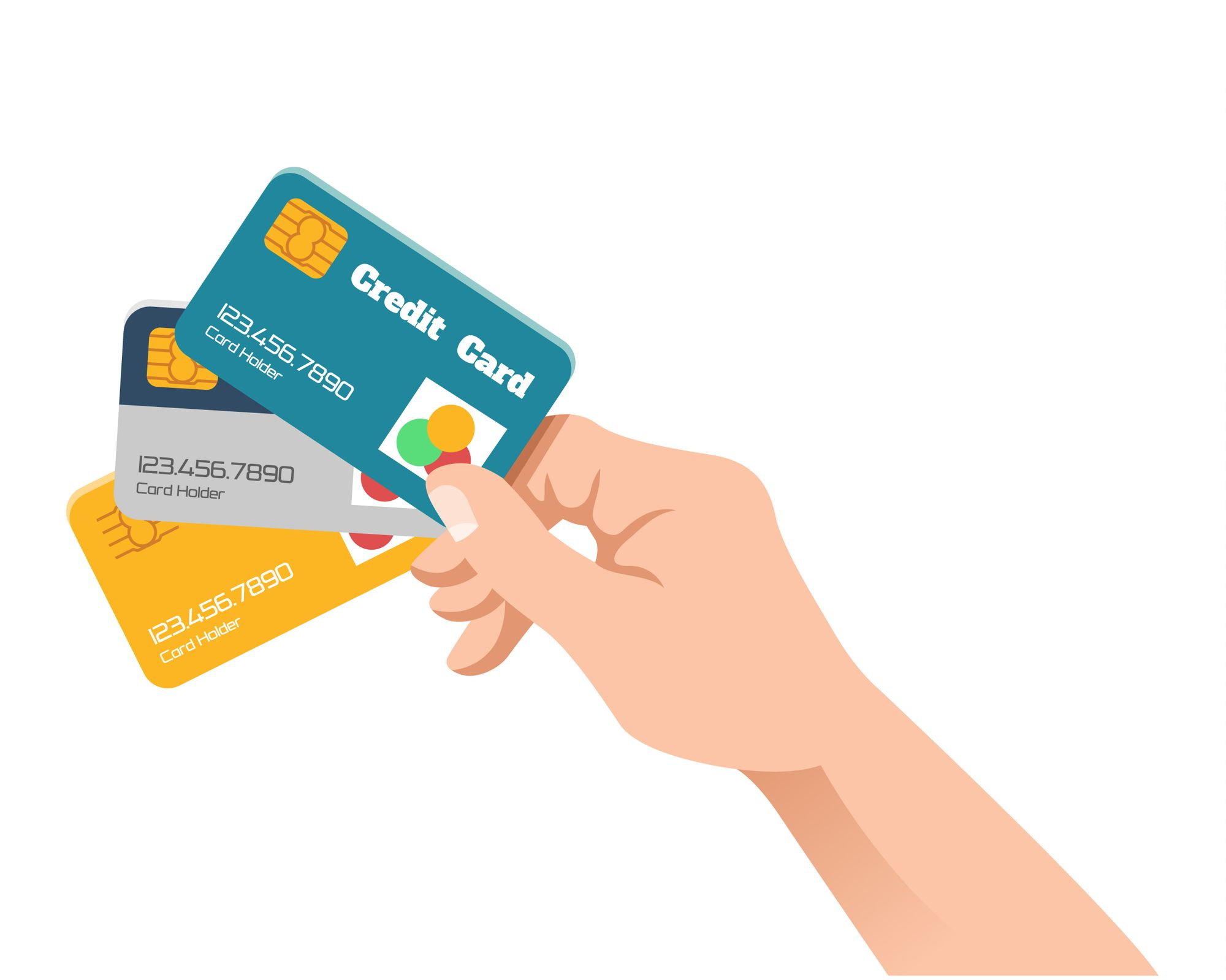 Things You Must Know About Your Credit-Card