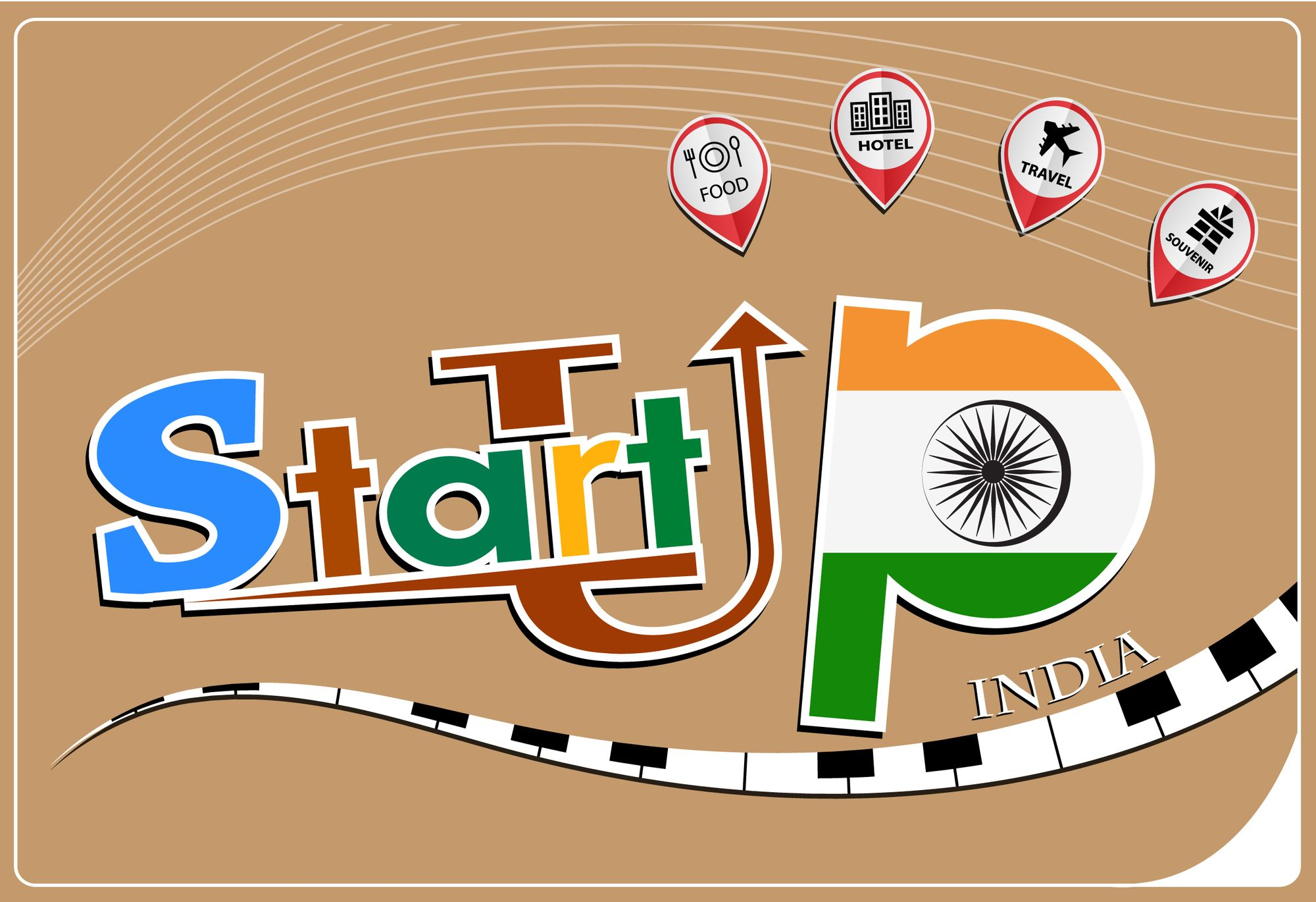 How funding boosts Startups to redefine Indian Economy?