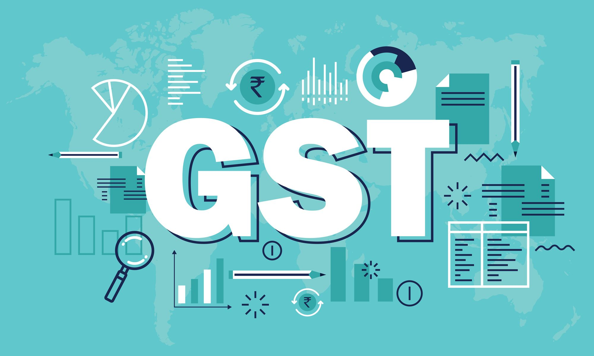 GST and How's it Treating India so far?