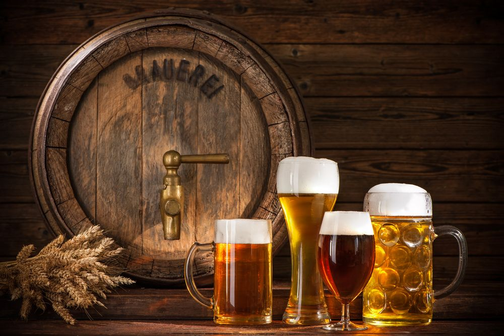 How Does the Beer Industry Work?