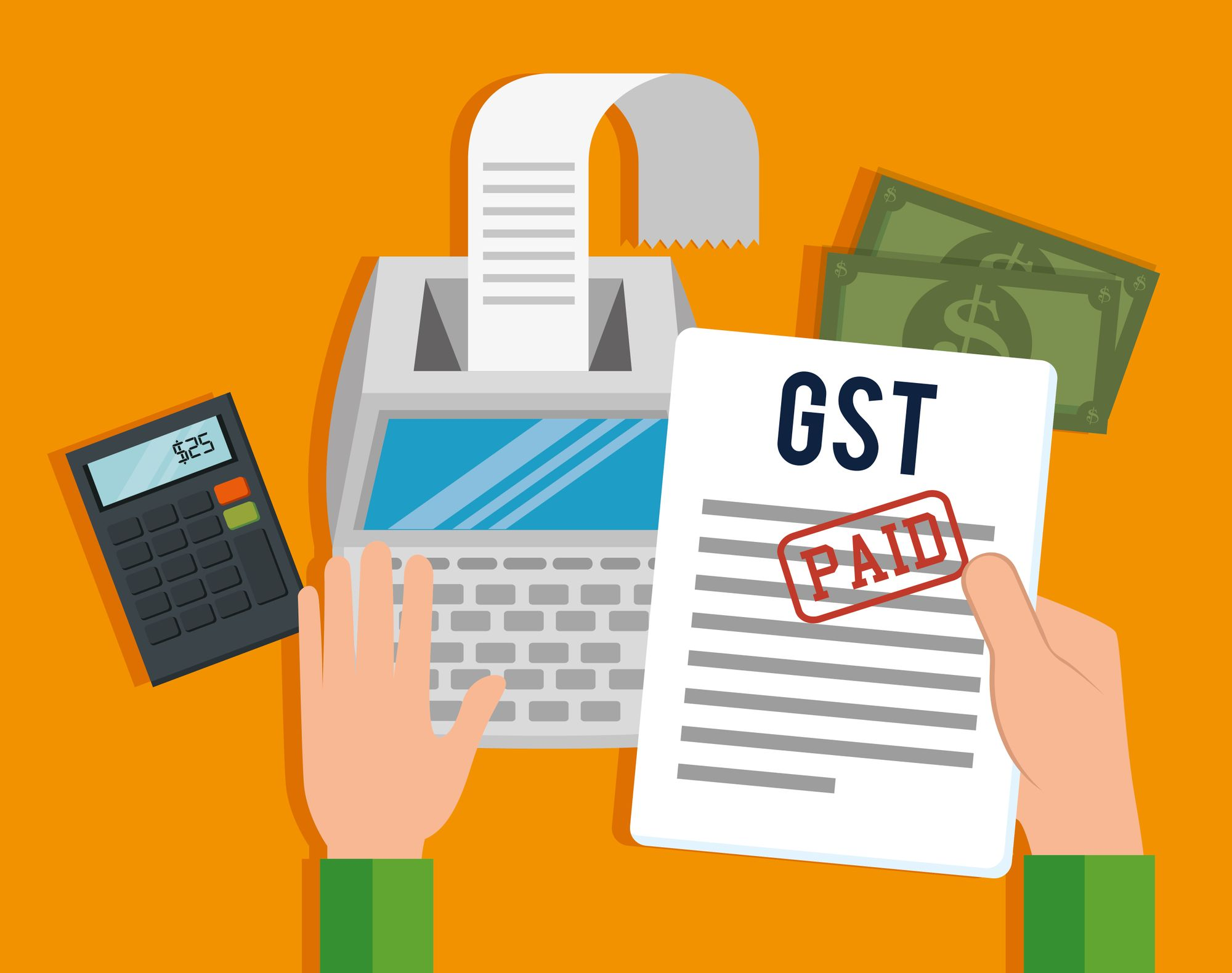 GST for Every Business