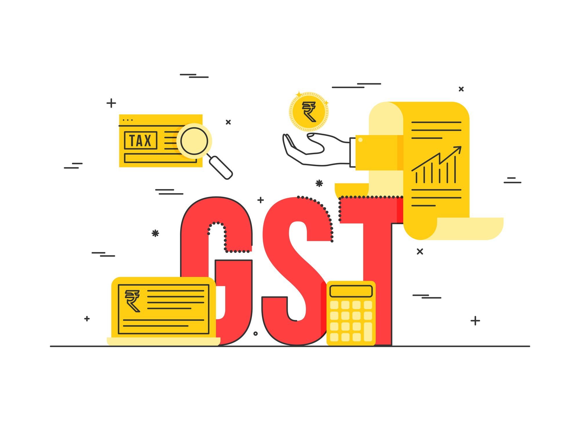 GST for the Common Man: Benefits & more!