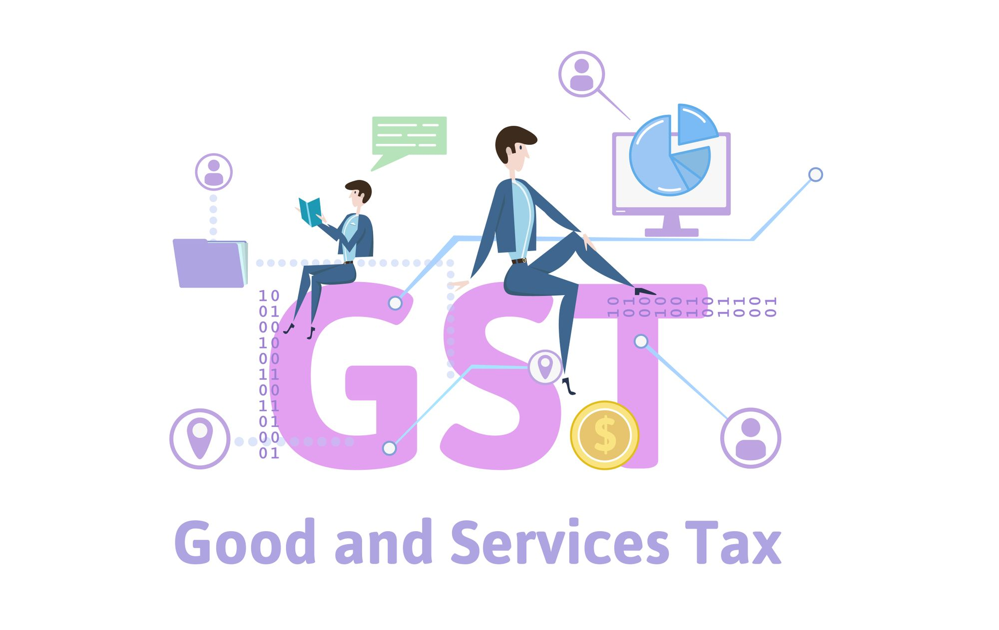 How to pay GST online? Step-by-Step Guide