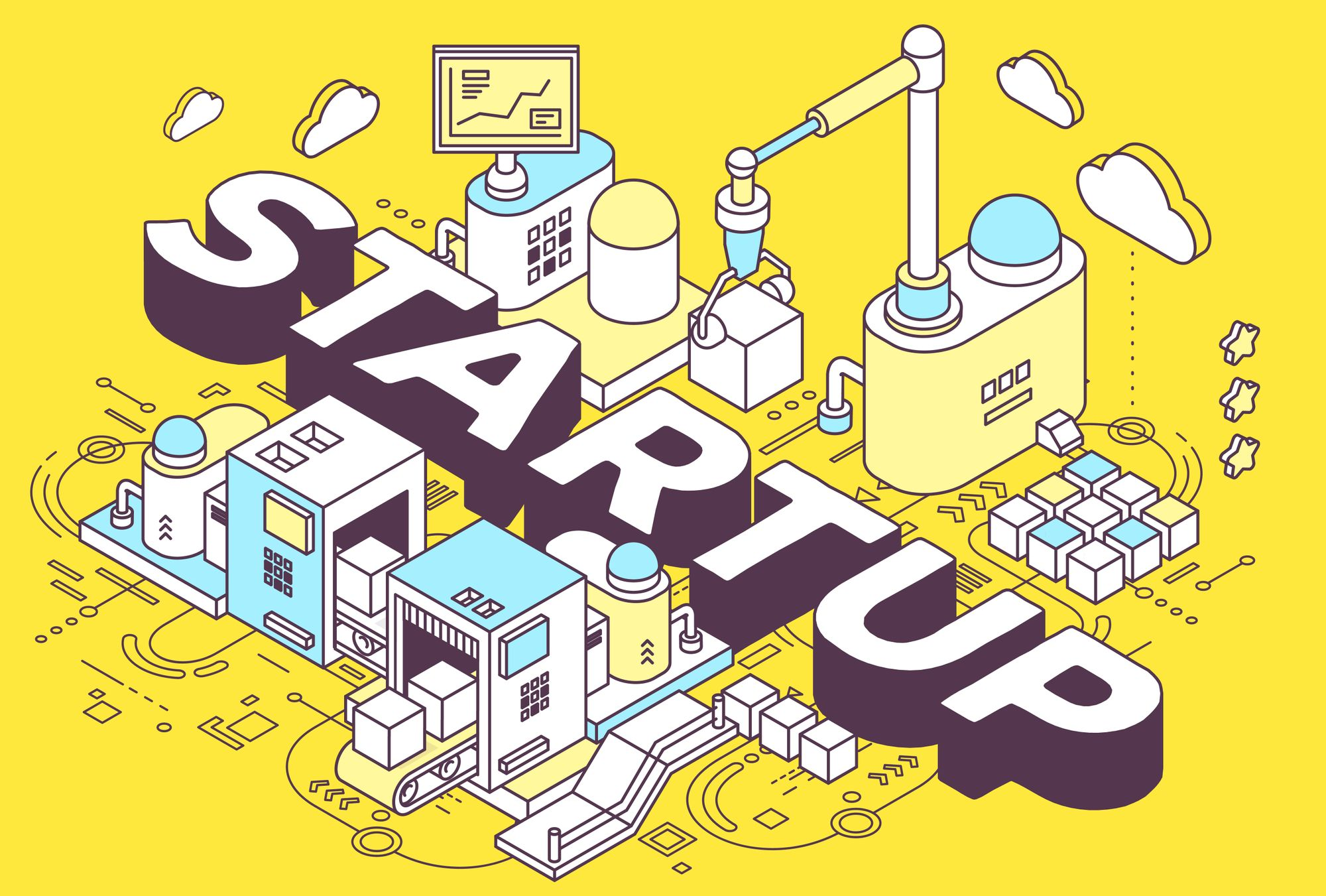 Beginners guide to make a startup successful