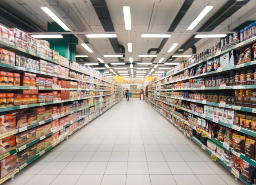 How Do The Supermarkets Work? All About The Supermarket Business
