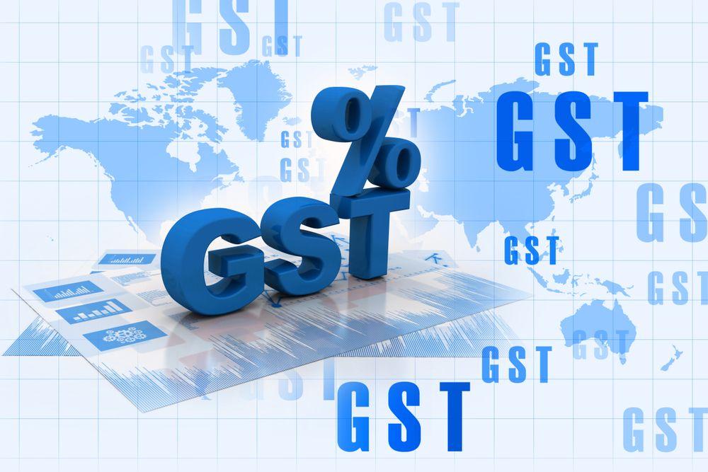 GST: Amendment Act GST