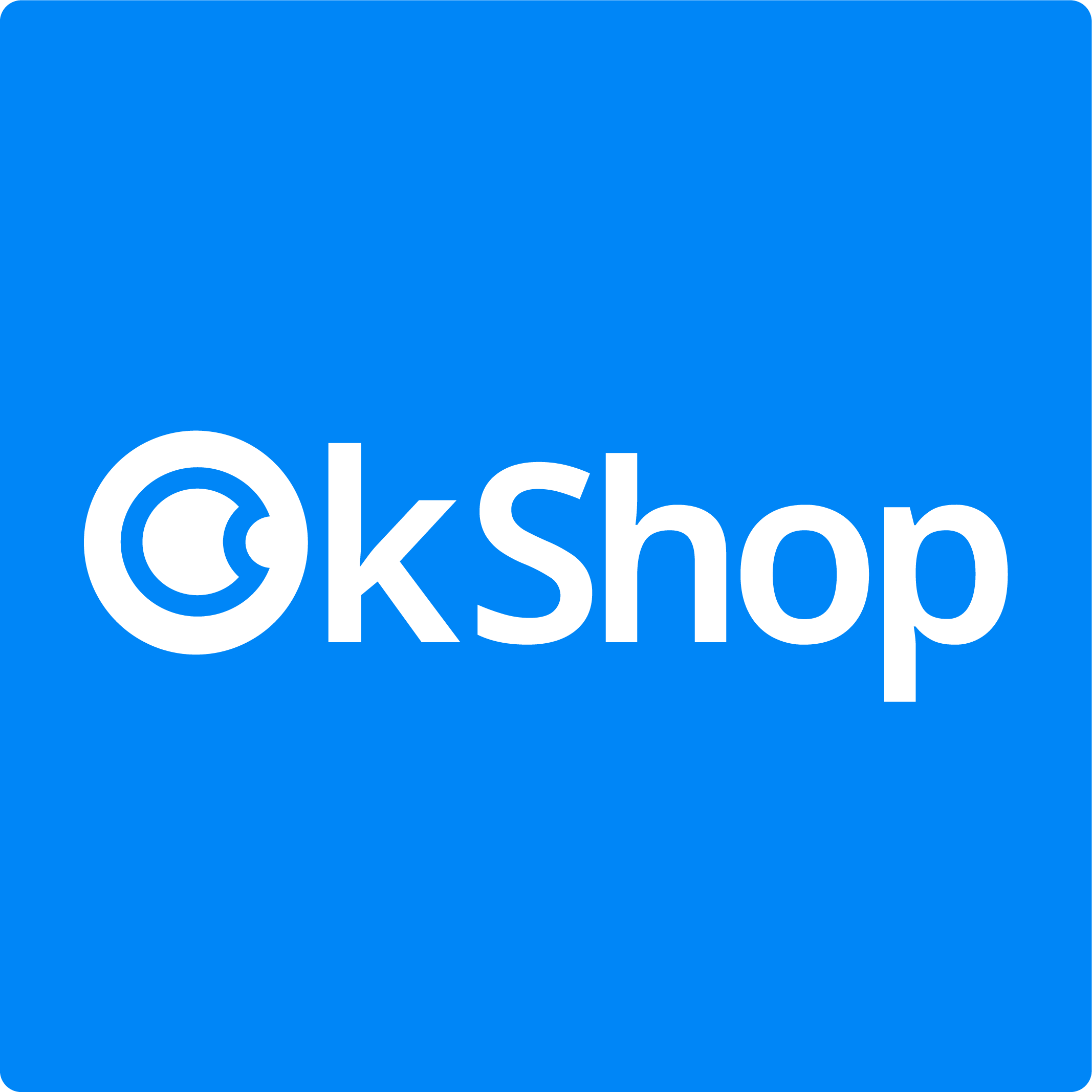 OkShop- India's Online Digital Dukan!