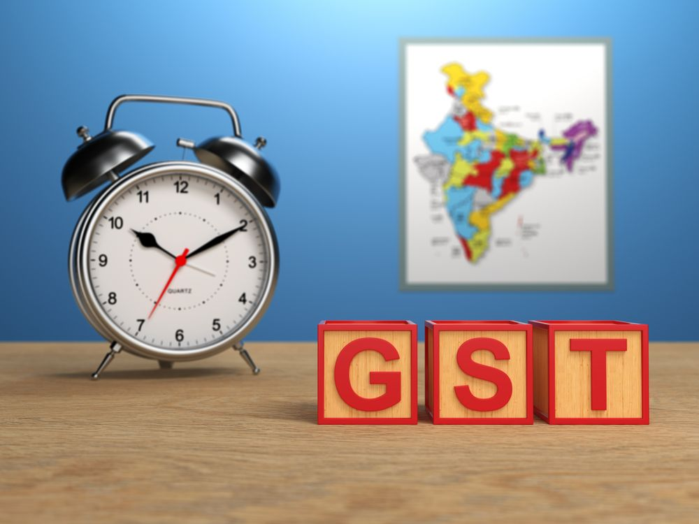 GST Codes for different States in India