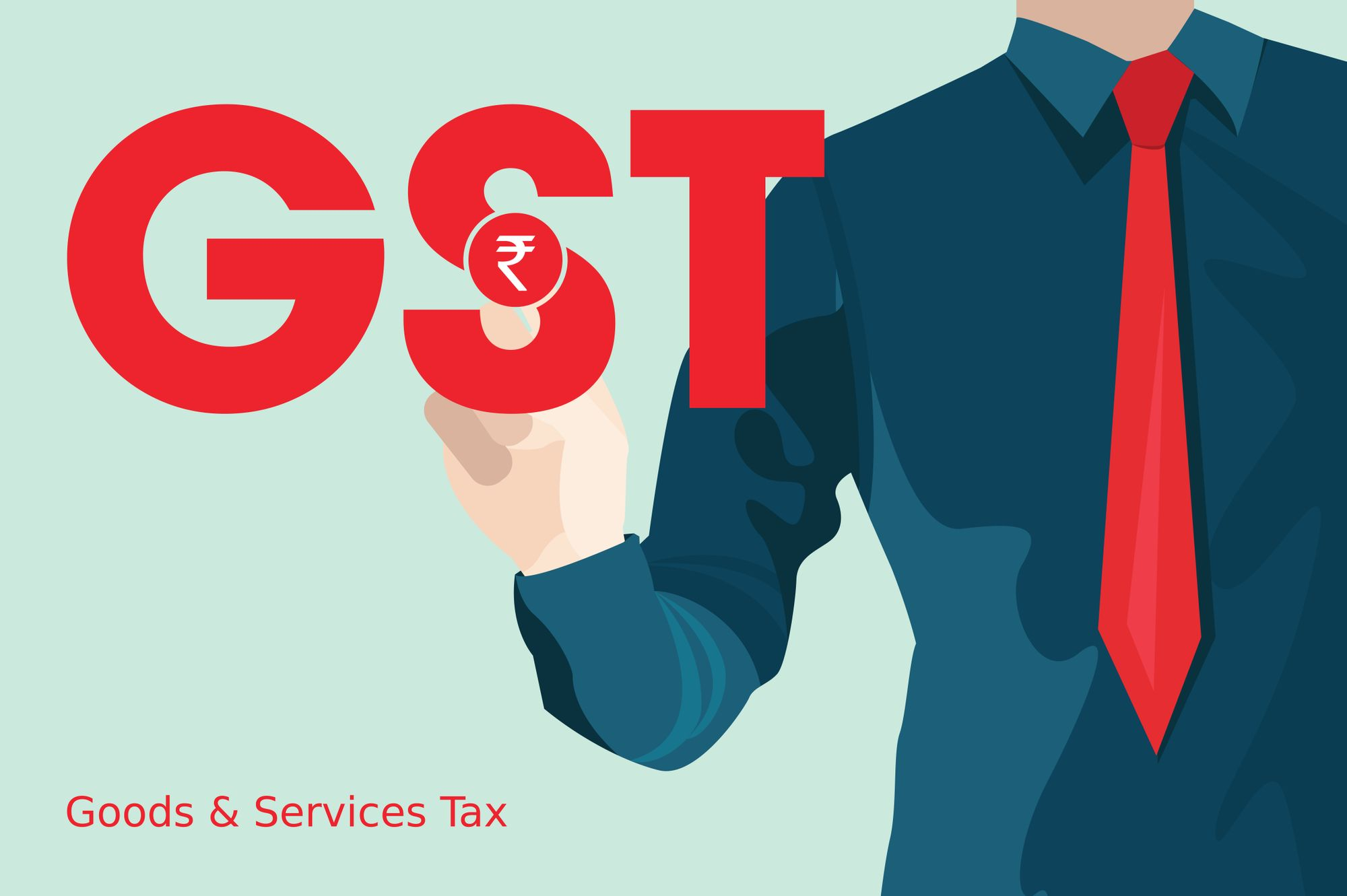 GST benefits for Medium Scale Businesses