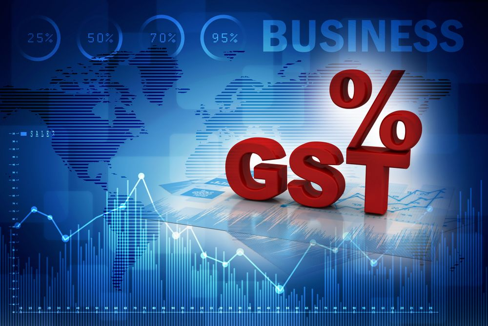 GST Impact on Small Retailers