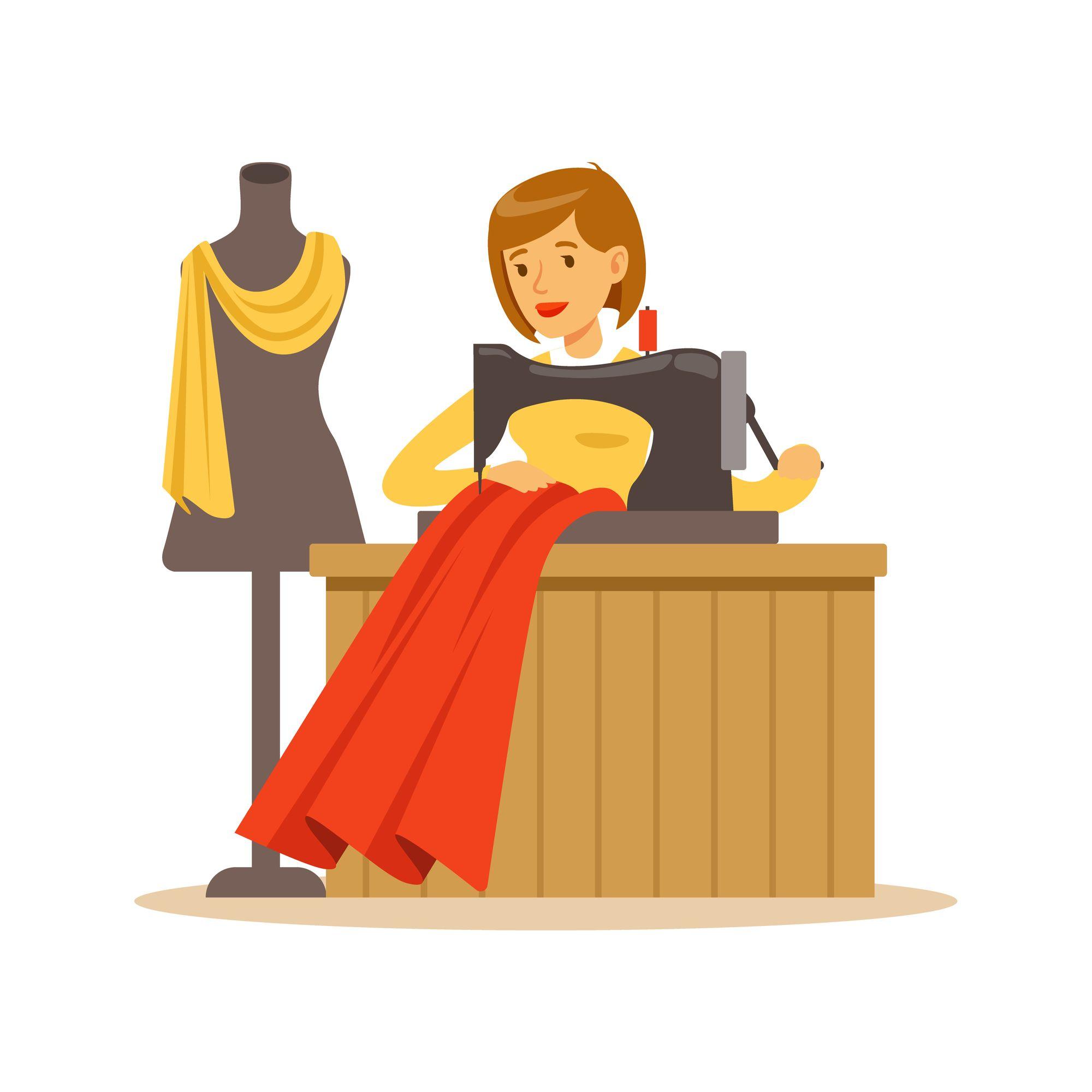 महिलाएं घर बैठे कैसे शुरू करें टेलरिंग बिज़नेस?
