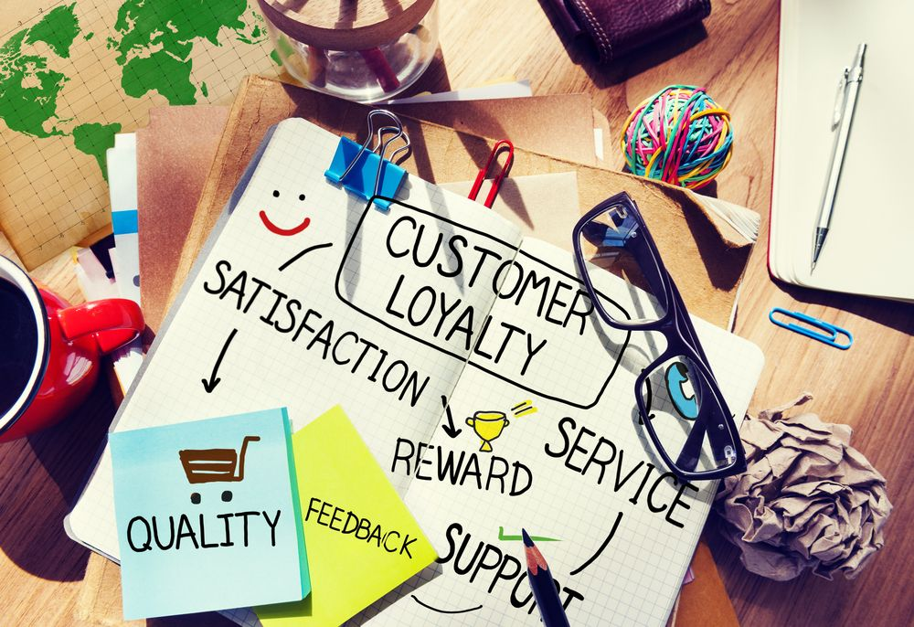 Building Customer Loyalty - The Best Business Success Tips to Build Your Brand