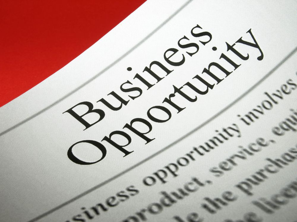 How to Identify a Business Opportunity in Your City/Town?