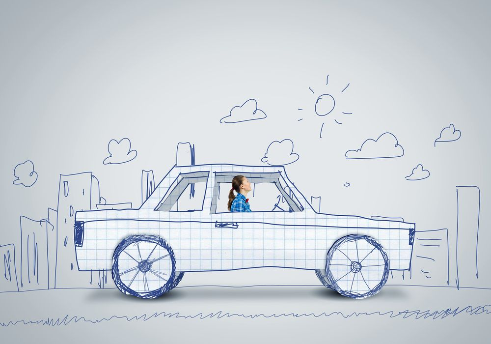 Applying for a Car Loan? Read these easy tips to buy your dream car!