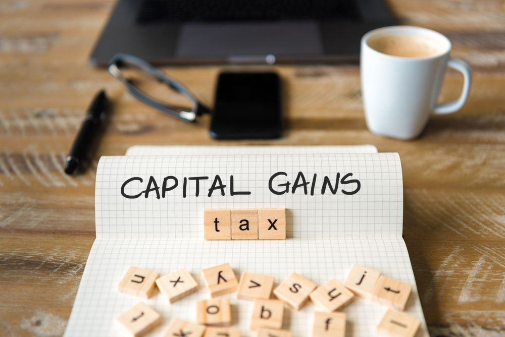 Capital Gains Explained: Definition, Types, Exemptions & Tax Saving