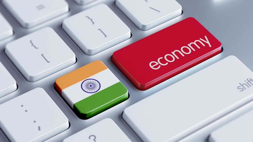 Indian Economy & All About It