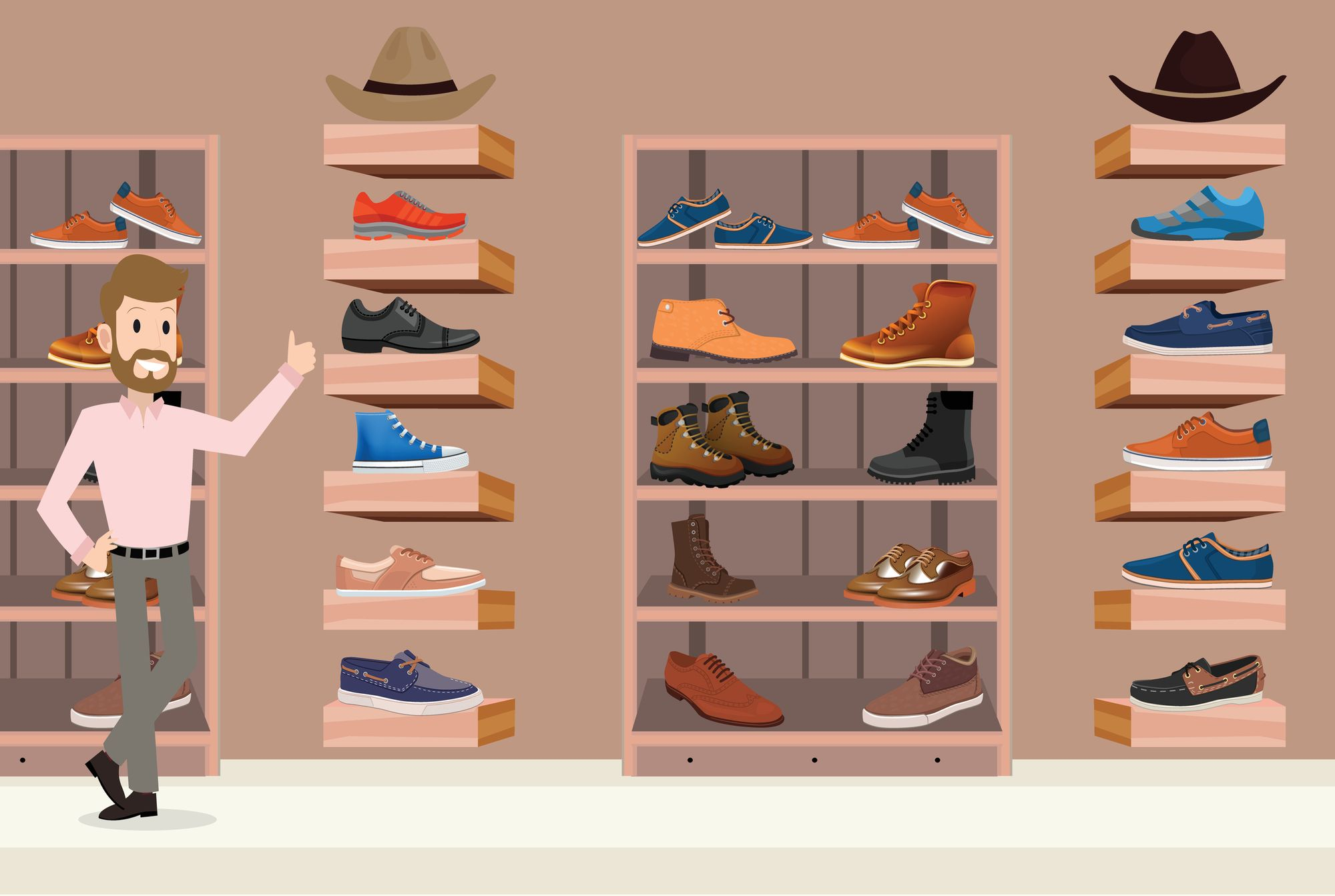 Want to Start a Footwear Store? Here's your step-by-step guide