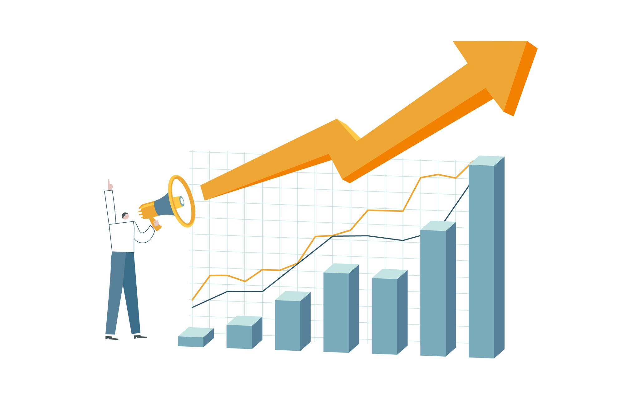 Tips to Grow Sales of a Small Business