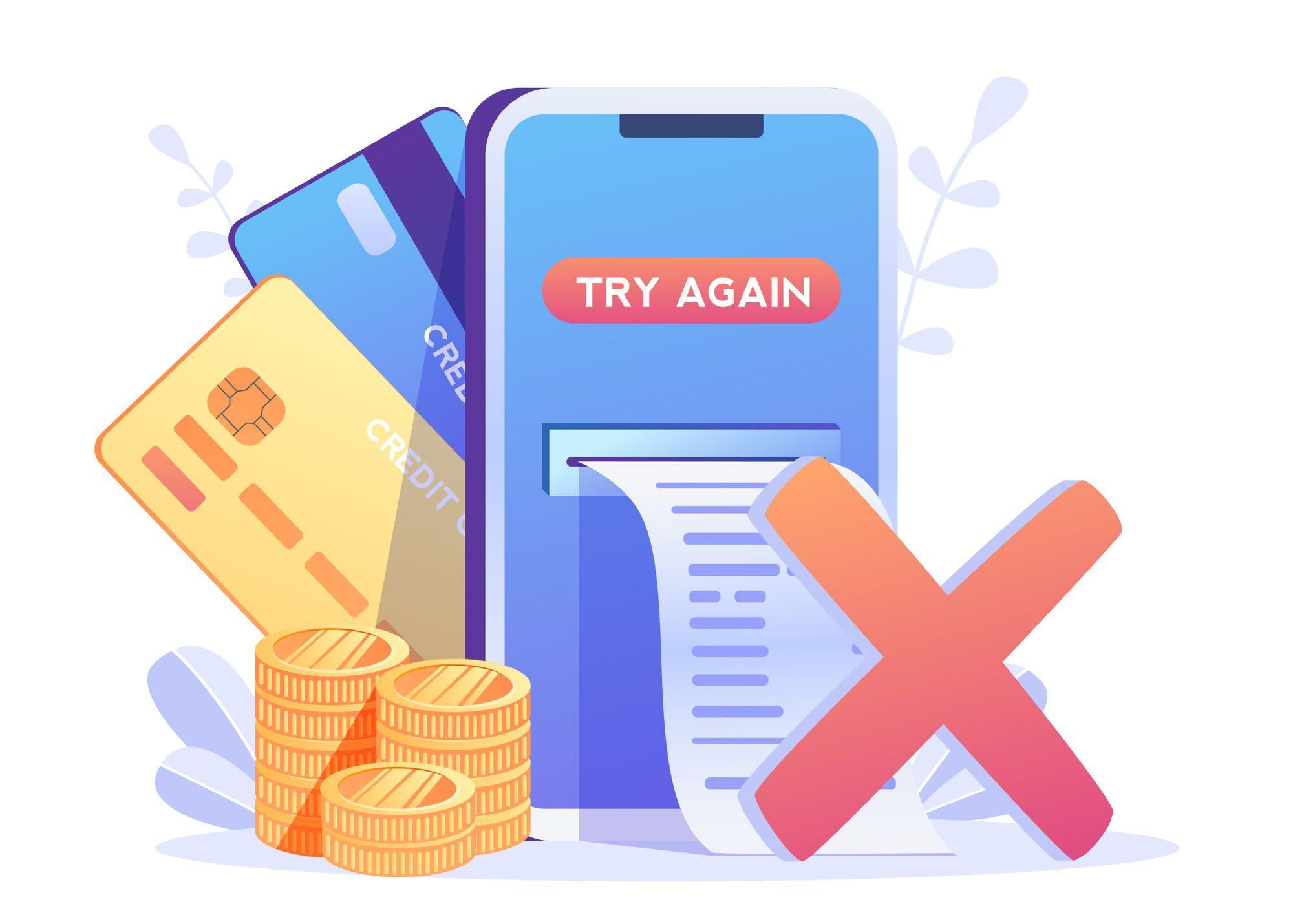 Challenges Faced During Online Payments. How to Overcome Them?