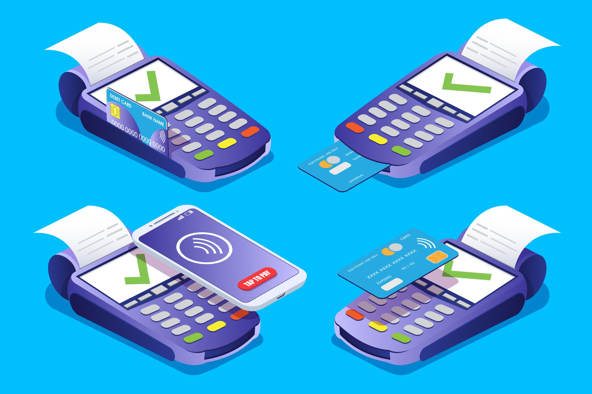 PoS Machine: Types, Benefits for small businesses & more