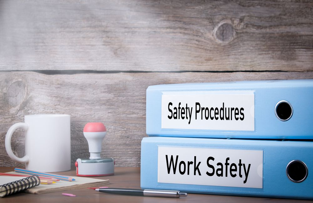 Business Safety: Tips to ensure safety at a workplace