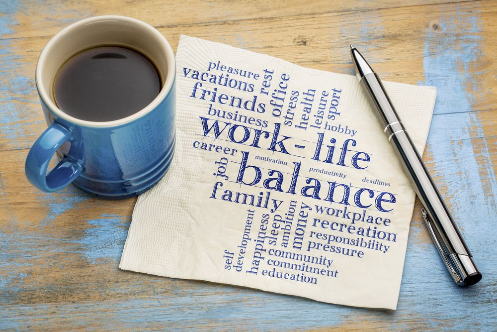 Tips for Work-Life Balance for the Modern Businessperson