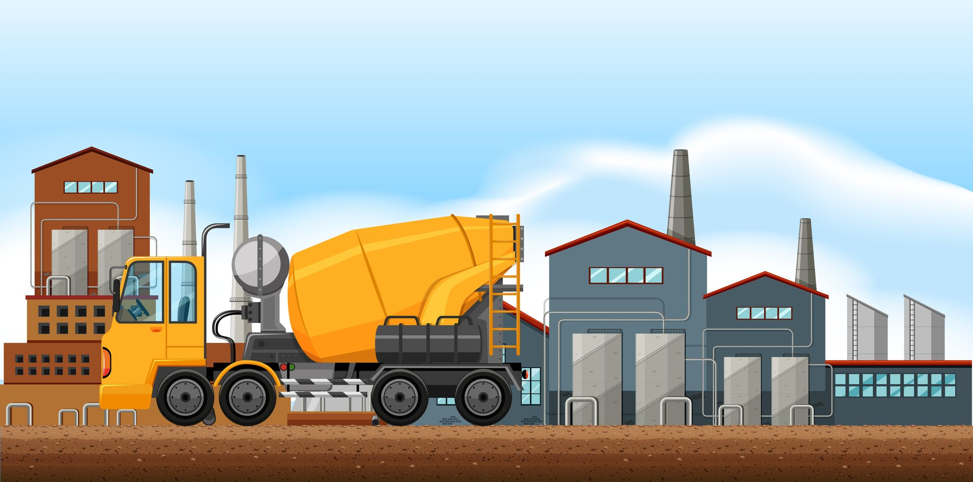 How to start a Cement Factory? Here's all you need to know