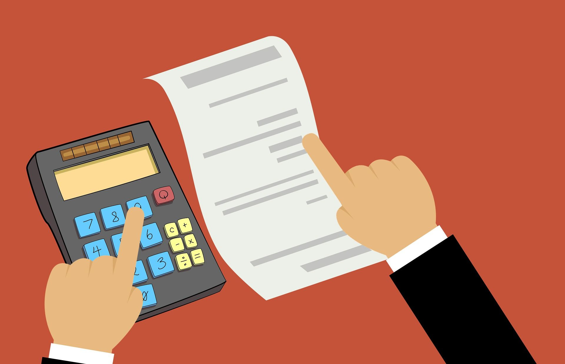 How To Pay Income Tax Online? Step-By-Step Guide.