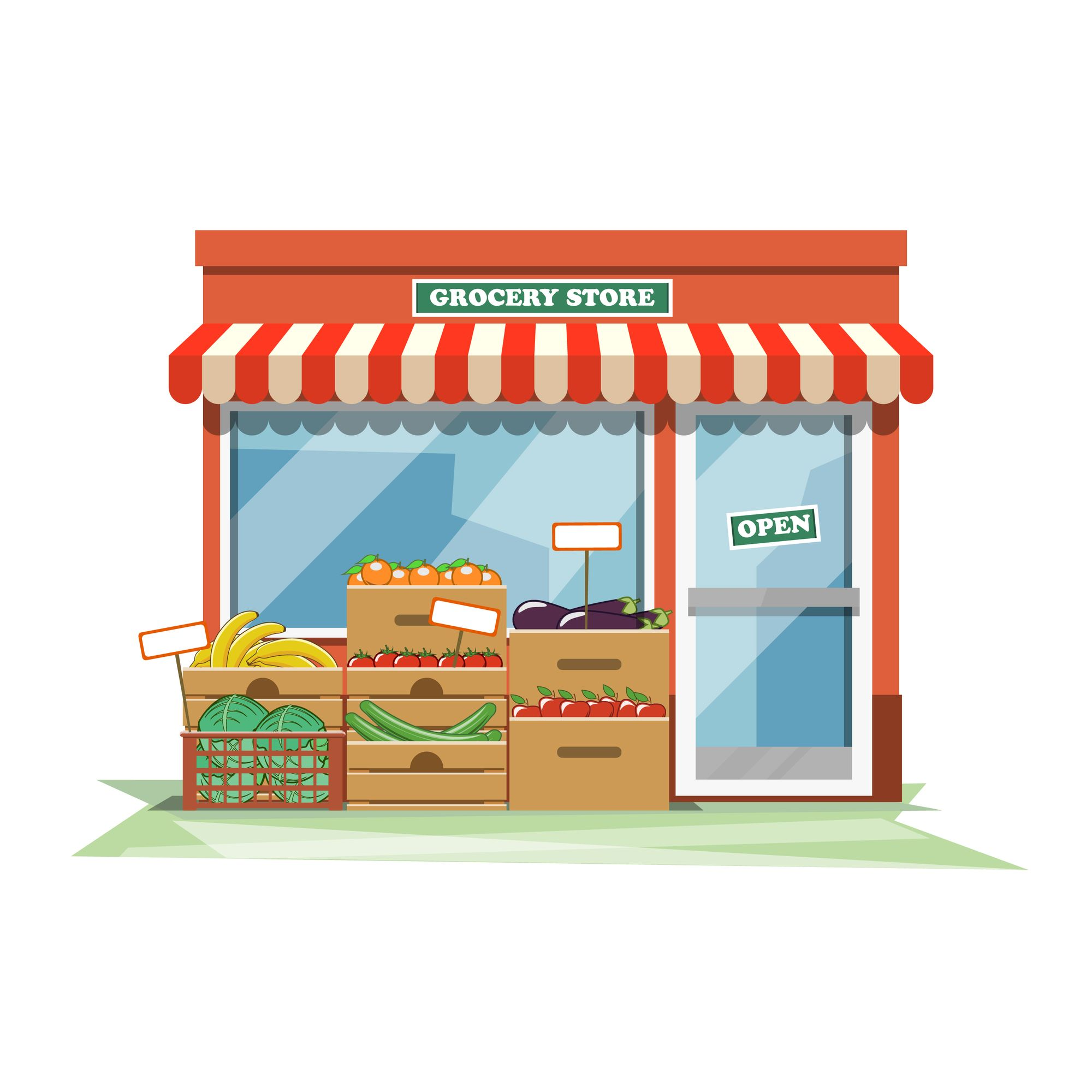 How to start a grocery store? Business plan for starting a Grocery Shop