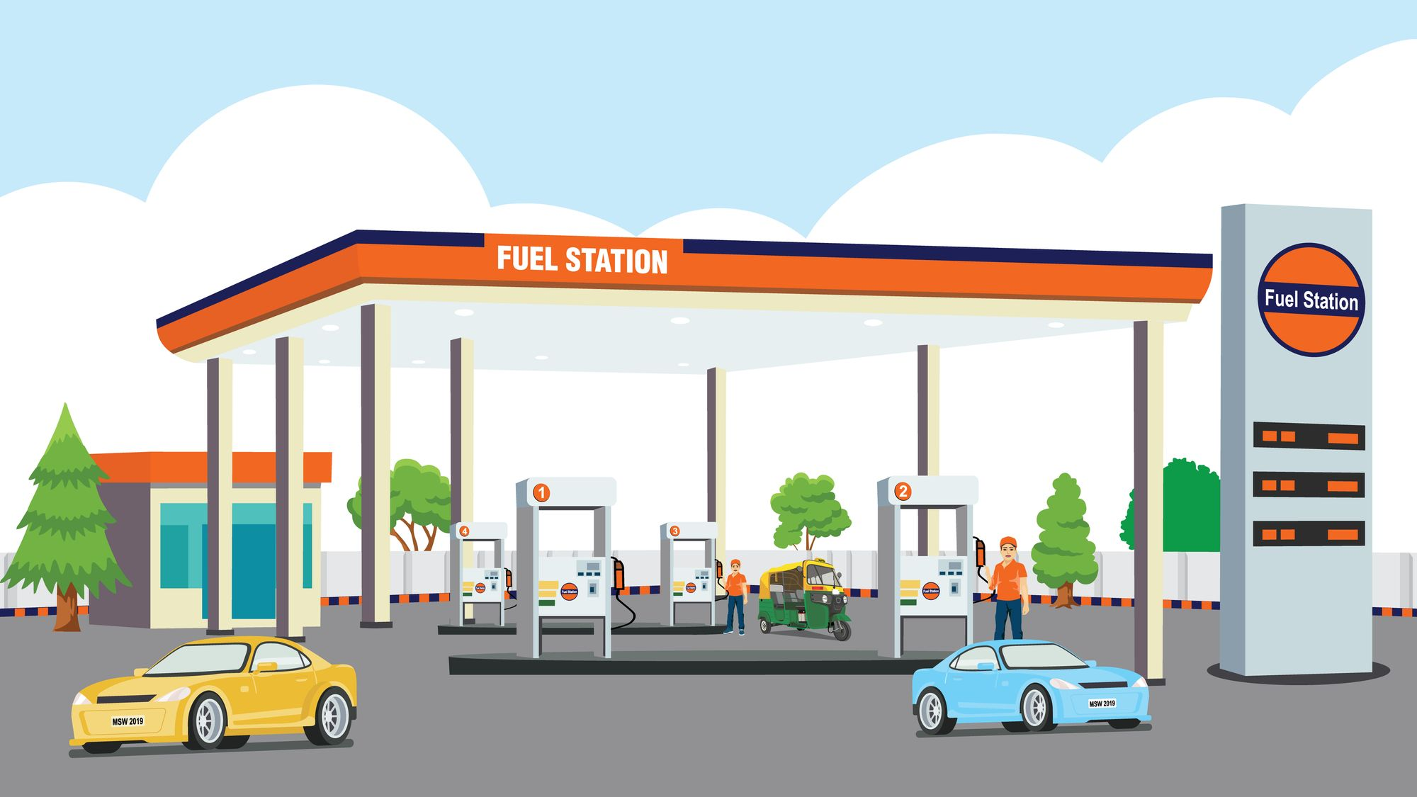 How to start a Petrol Pump? Rules, eligibility, procedure & more