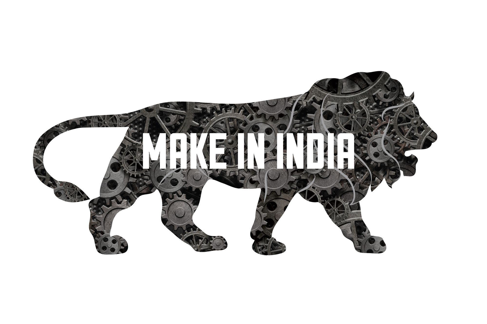 Employment Opportunities With Make In India Campaign.