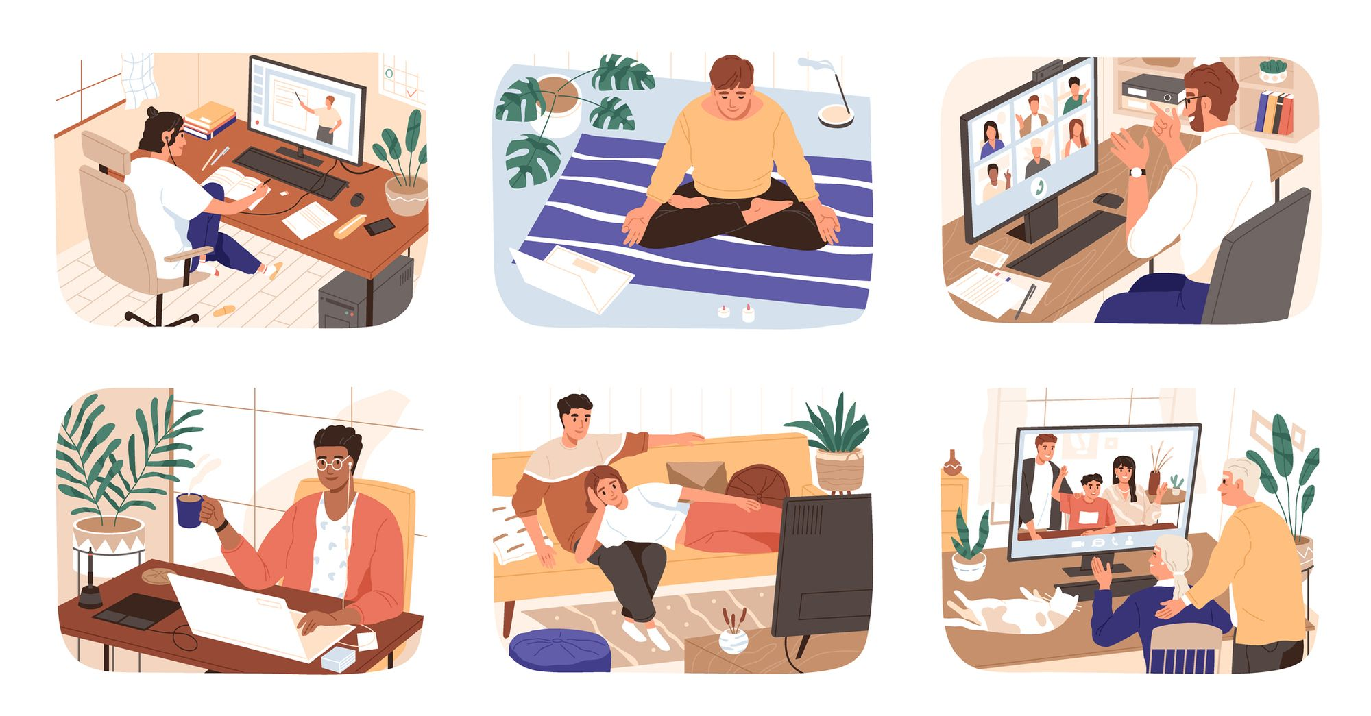 50 Work-From-Home Careers to Mint Handsome Money