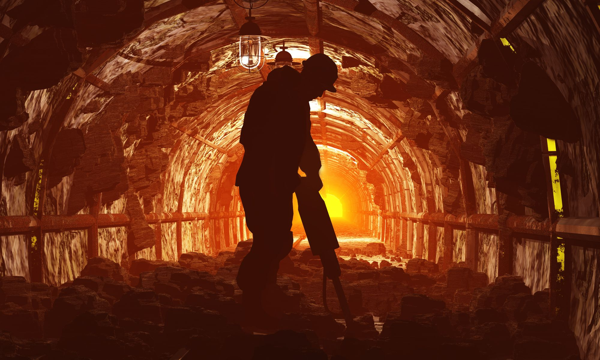 How Does The Mining Industry Work?