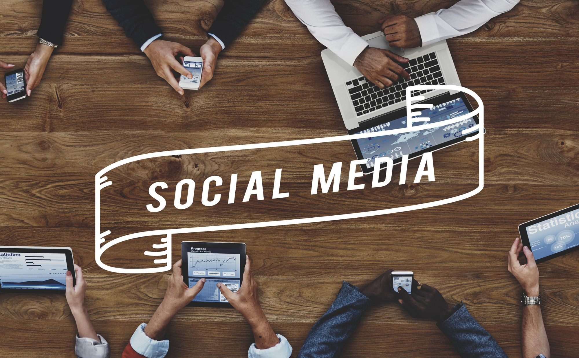 What Is Social Media Management? Benefits & more.