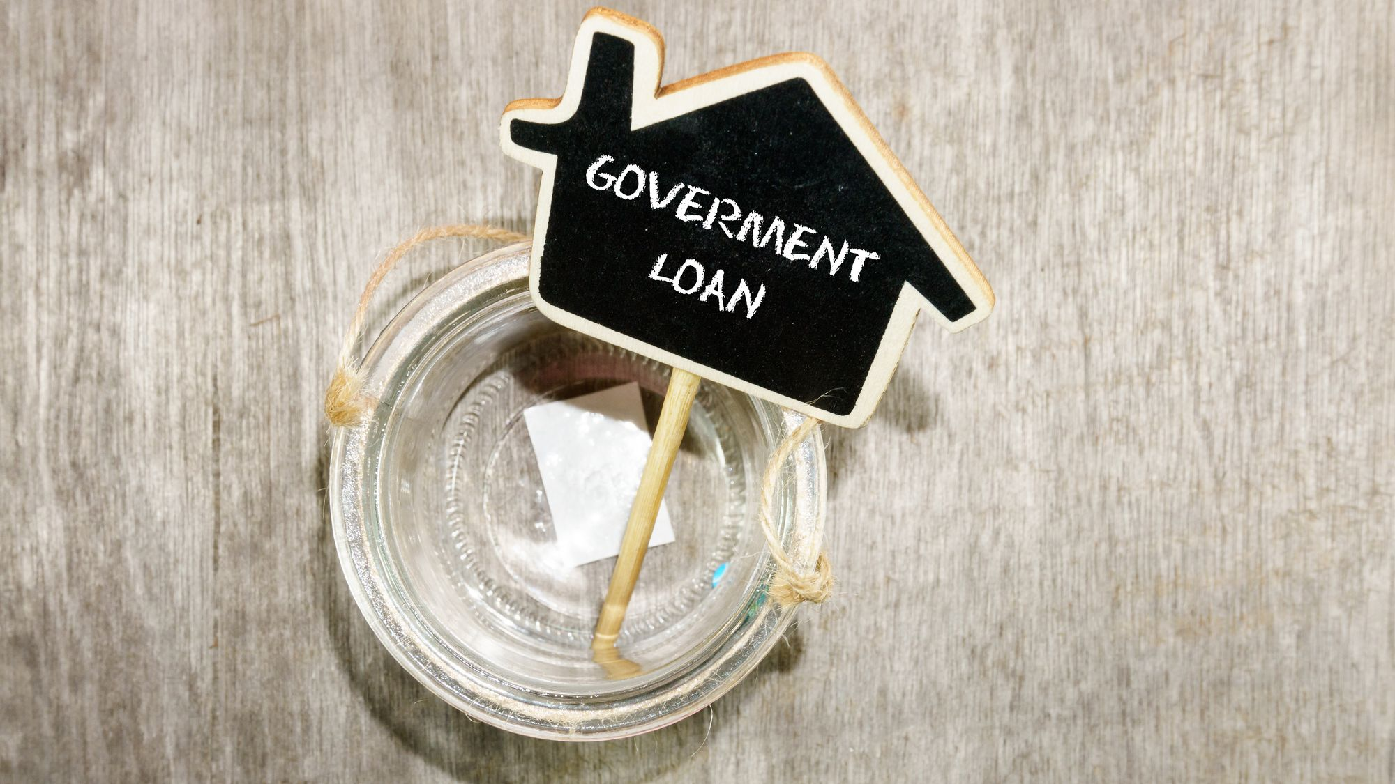 How To Get Small Business Loan From Government?