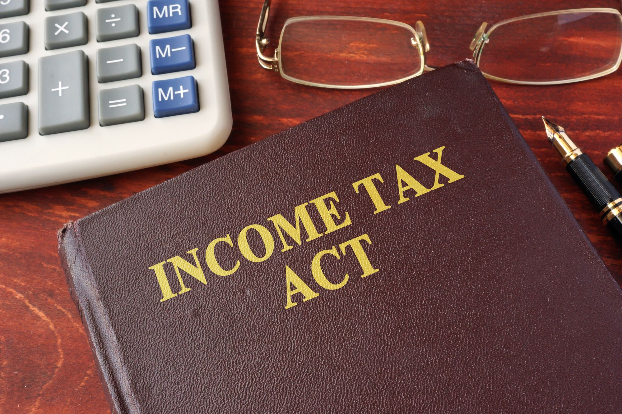 What Is Income Tax Describe The History Of Income Tax In India?