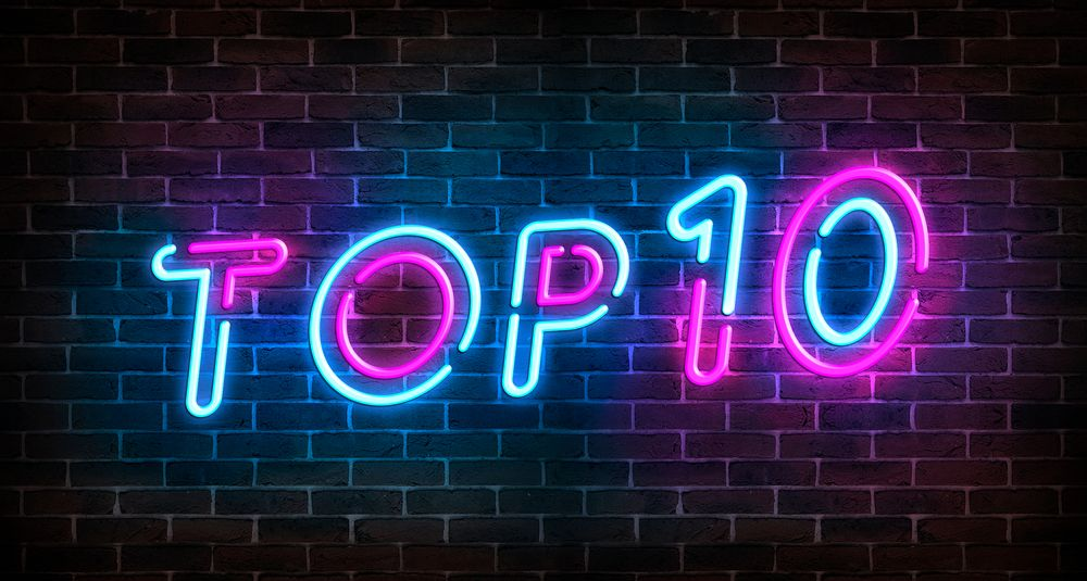 Top-10 Things & Technologies that will be trending in the year 2021