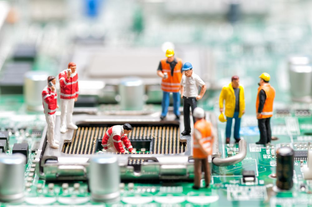 How To Start A Computer Repairing Business? A Complete Guide!