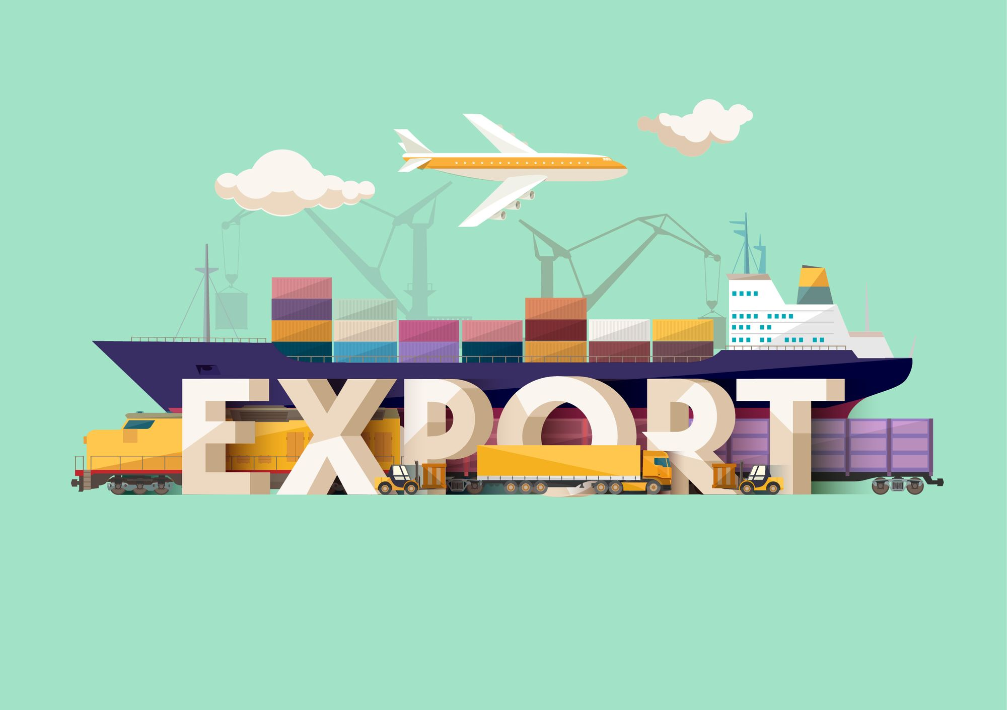 How to Start Export Business in India?