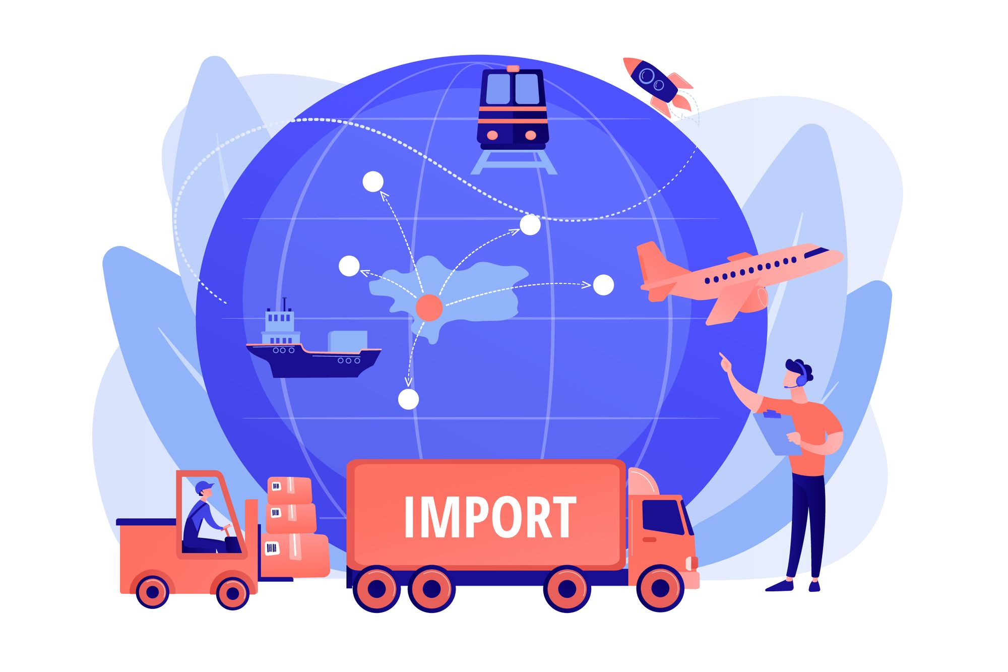 How Can You Start An Import Business In India?