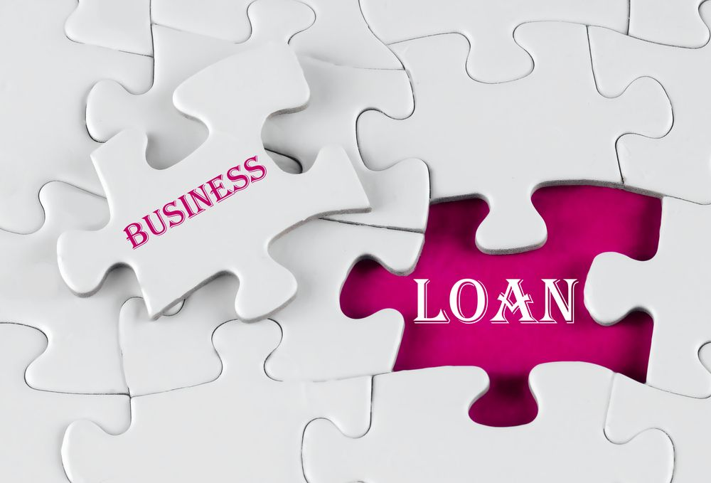 How to get a loan for your business in less than 60 minutes?
