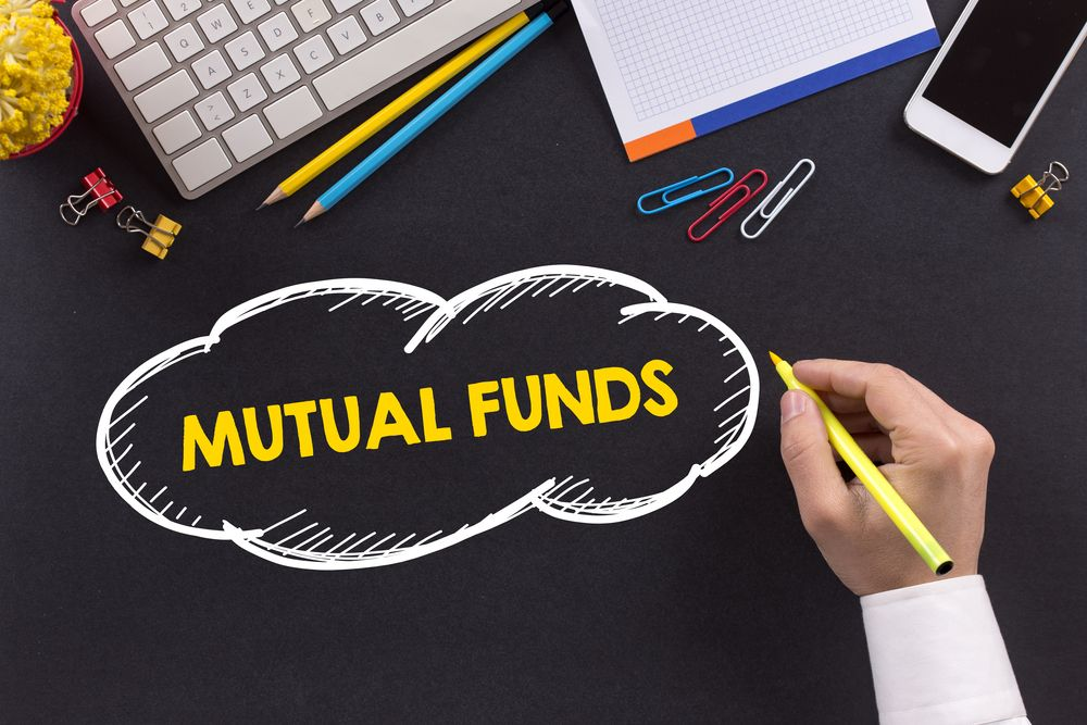 How are the mutual funds taxed in India?