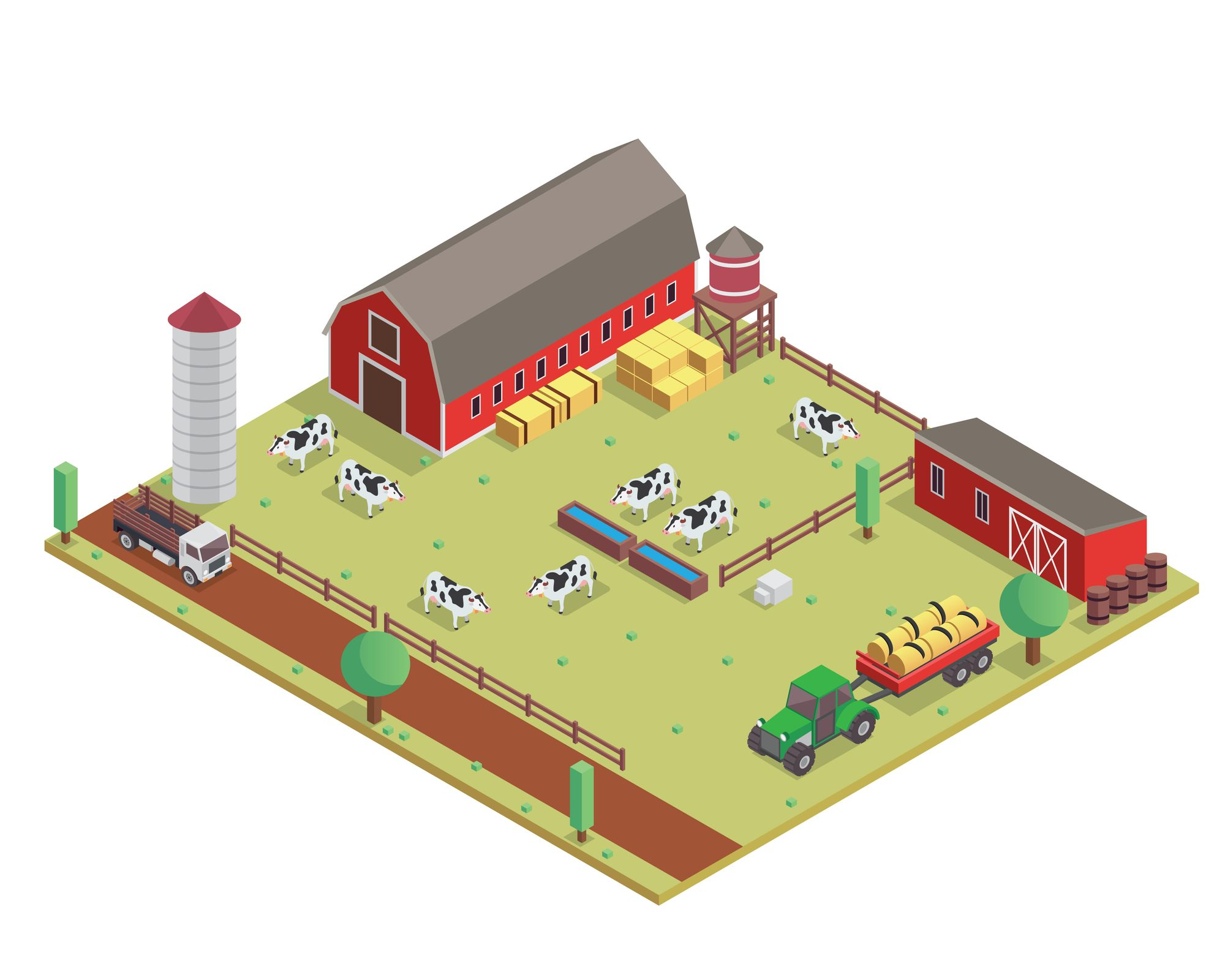 How To Start An Organic Farm Business In India?
