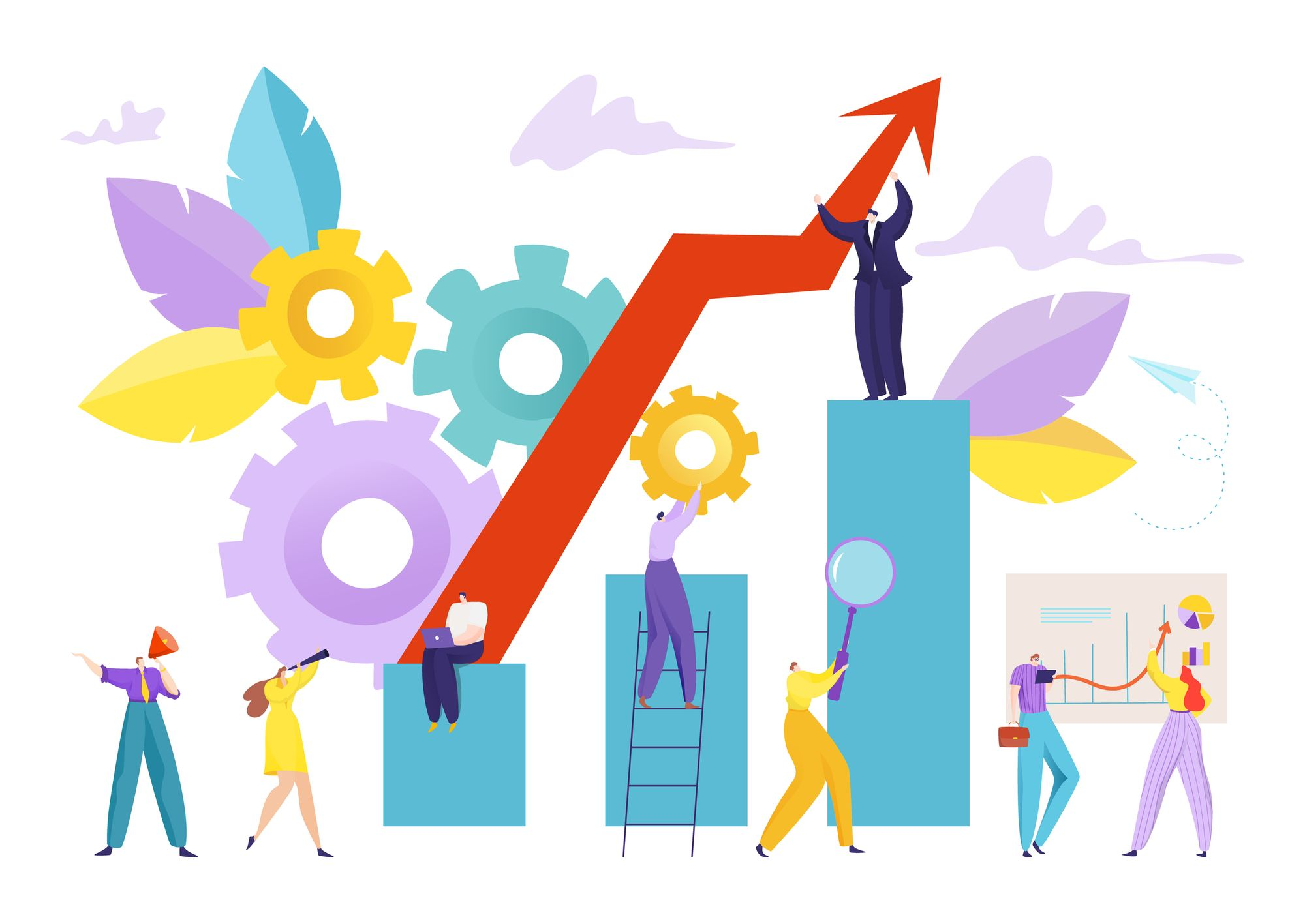 Growth Drivers for the Indian Economy in 2020