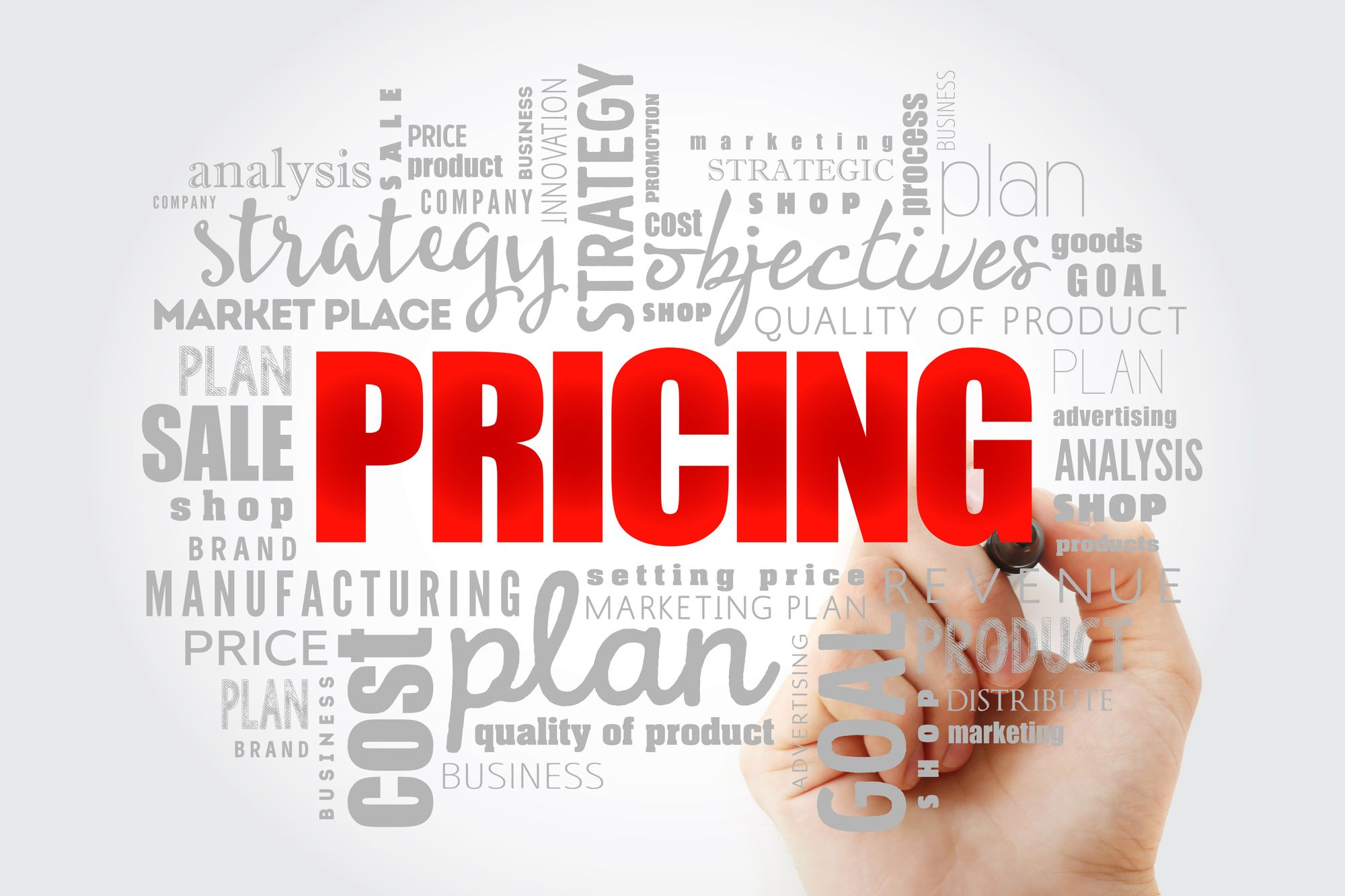 How To Find The Average Price Of Your Business Product In The Market?