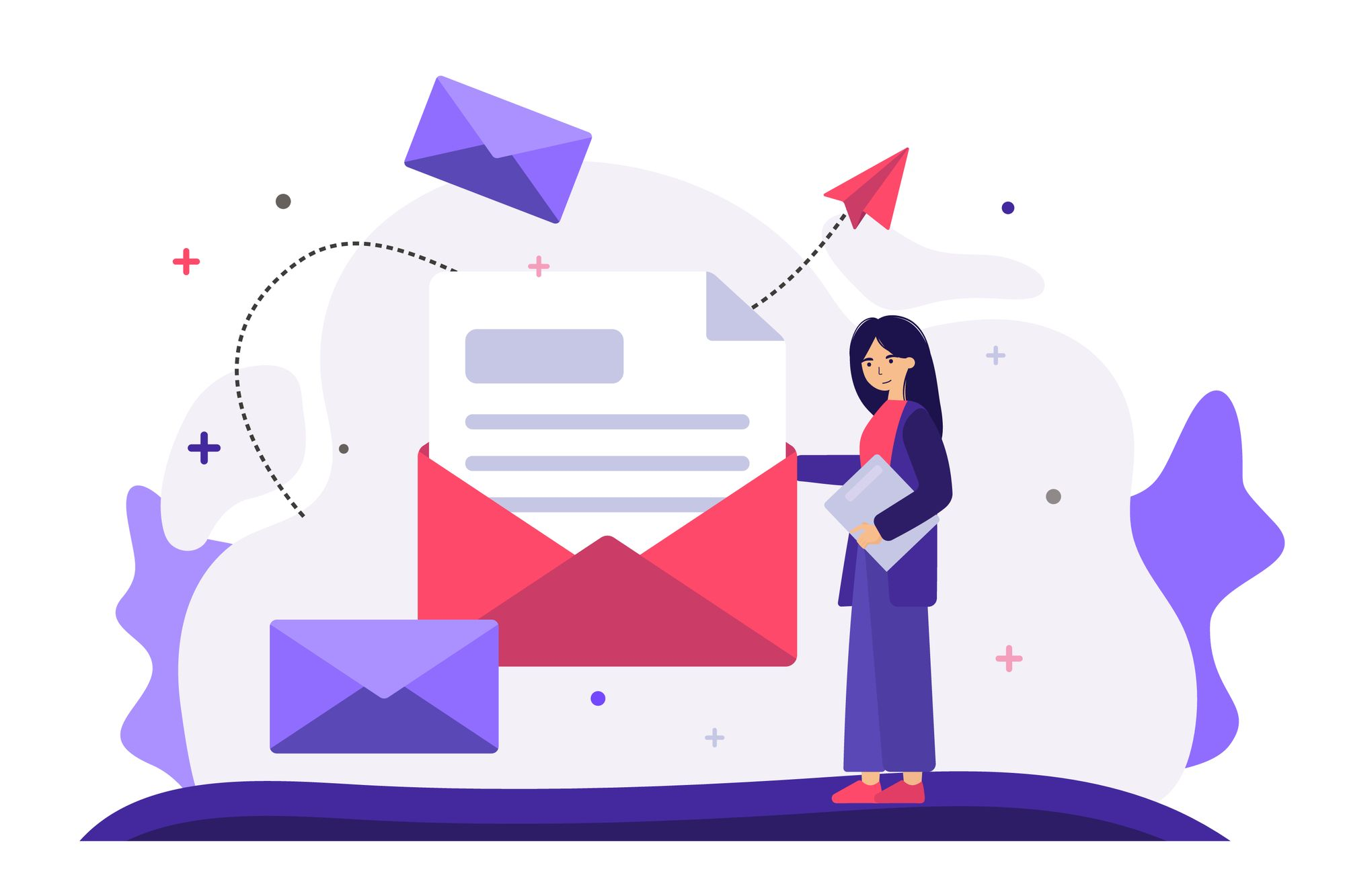 How To Create A Business Email? A Complete Guide!