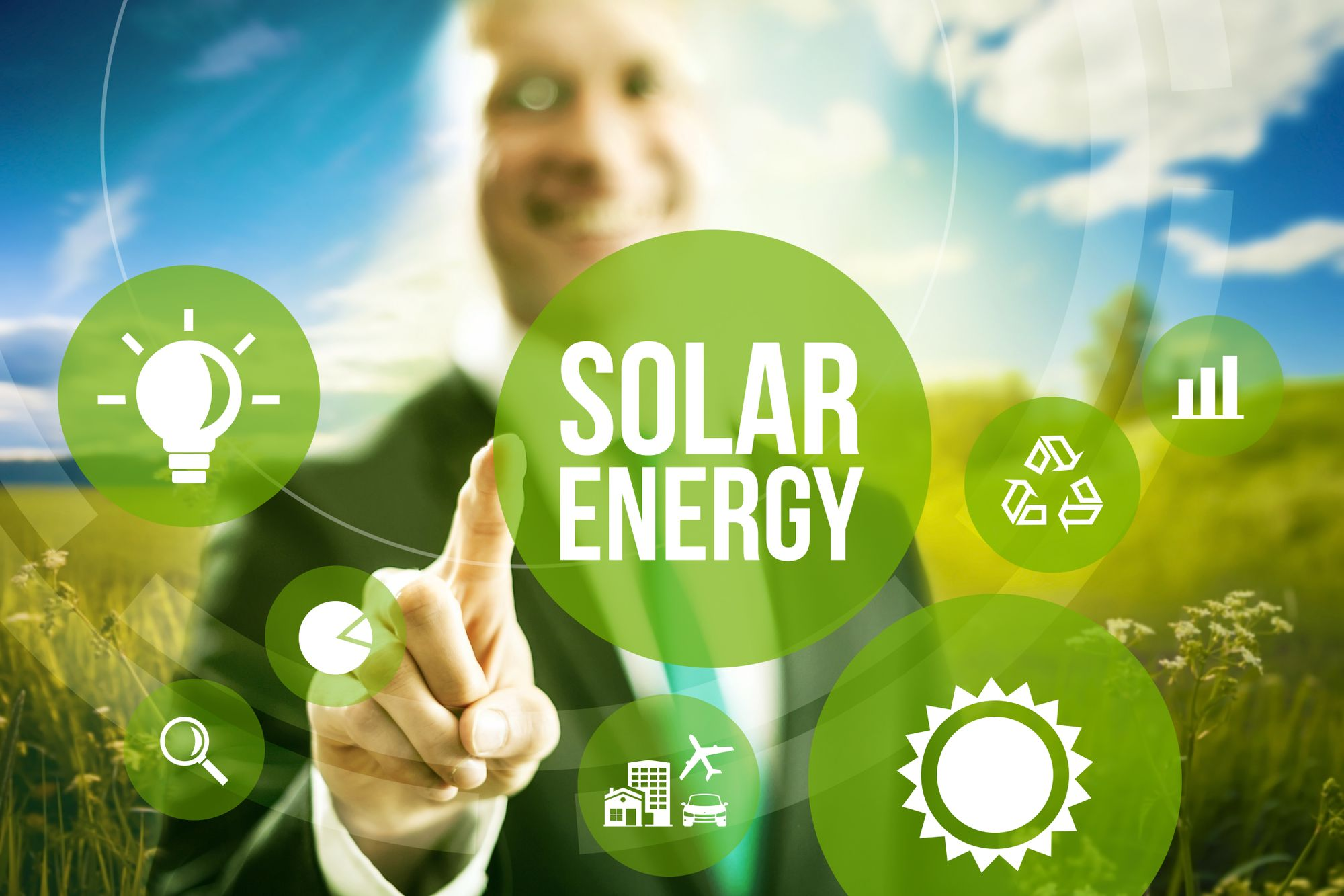What Are The Pros And Cons Of Solar Energy?