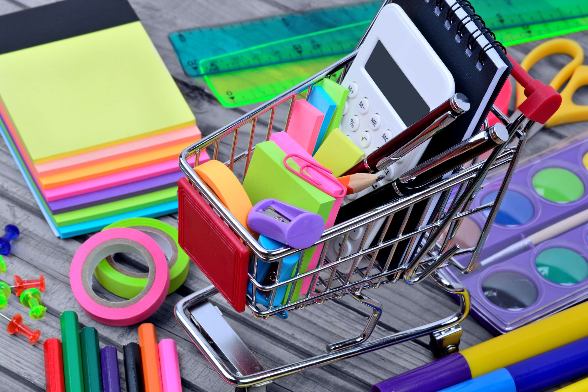 How To Start A Stationery Business?