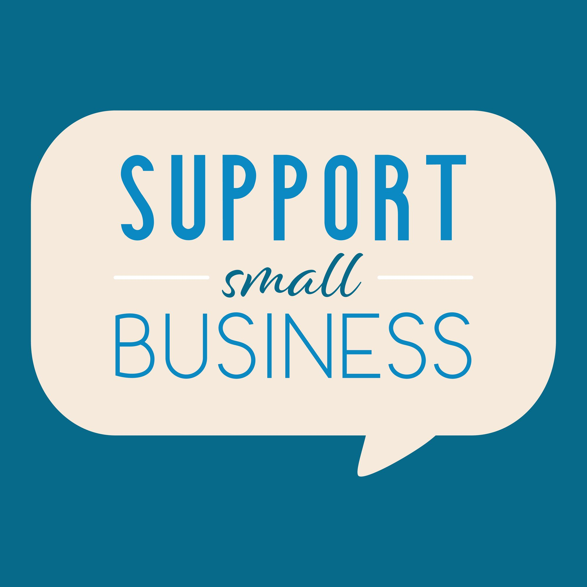 How to Support Small Businesses Without Spending Money?