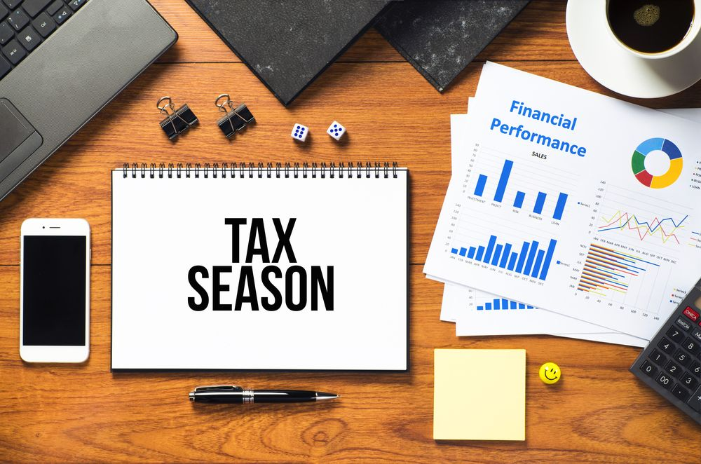 How to Prepare Your Business for Tax Season?